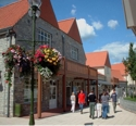 Clarks Shopping Village