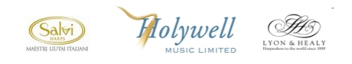 Click to visit Holywell Music