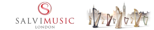 Click logo to visit Salvi Music London